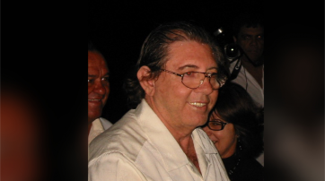 João de Deus - John of God - Joao Teixeira de Faria (2006)