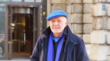 Wolfram P. Kastner