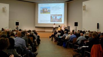 Kortizes Symposium 2018