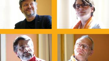 Kirchentag 2017 Dialog
