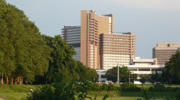 Landgericht und Amtsgericht Köln