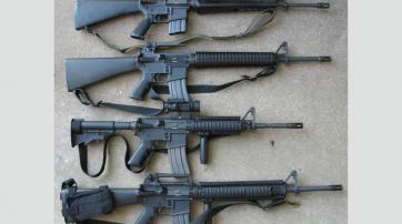 M16-Sturmgewehr