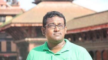 Mahmudul Haque Munshi