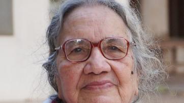 Frau J. Mythri