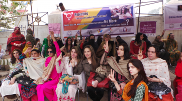 Transgender in Pakistan