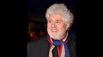 Pedro Almodóvar (2017)