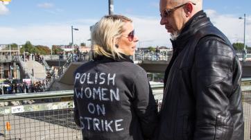 Demonstration in Berlin 2016
