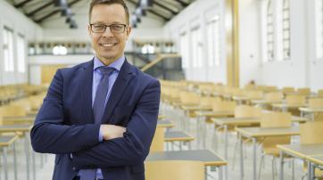 Prof. Dr. Holm Putzke