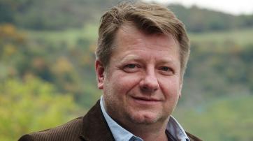 Dr. Rainer Rosenzweig