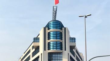 Die SPD-Zentrale in Berlin