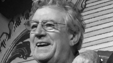 Terry Jones (2014)