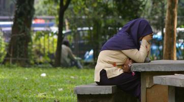 Die Behandlung von traumatisierten und psychisch kranken Flüchtlingen ist unzureichend