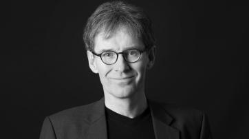 Professor Dr. med. Dr. phil. Urban Wiesing