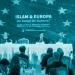 """Das Podium bei der Veranstaltung """"Islam & Europa"""""""