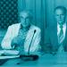 Dr. Johann F. Spittler und Dr. Christoph Turowski auf der Anklagebank des BGH in Leipzig