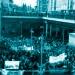 Black Monday-Demo Berlin
