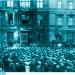 Sozialdemokratische Kundgebung vor dem Berliner Stadtschloss Januar 1919