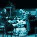 Die Faschingsfee: Das Ensemble
