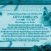 Berliner Gedenktafel für Otto Dibelius