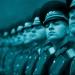 Russische Soldaten