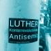 Aufkleber in Frankfurt/M.
