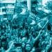 Proteste für die Legalisierung der Abtreibung in Argentinien